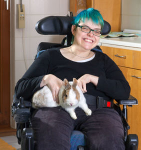 Learning and Physical Disability